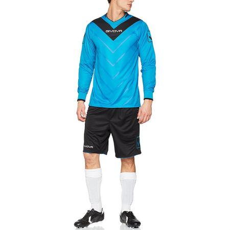 Вратарски Екип GIVOVA Goalkeeper Kit Sanchez ML 0510