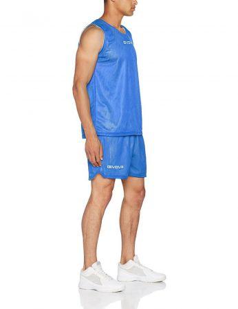 Двулицев Баскетболен Екип GIVOVA Kit Double 0203 504762 kitb03 изображение 2