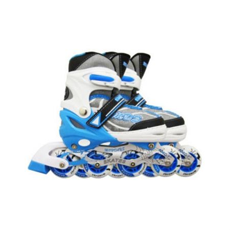 Дамски Регулируеми Ролери MAXIMA Adjustable Rollers 37-41 502615 200106-200107-Blue