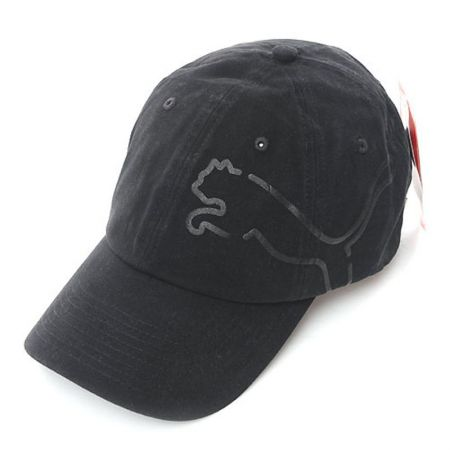 Шапка PUMA Cat Baseball Cap 513975 842768-01