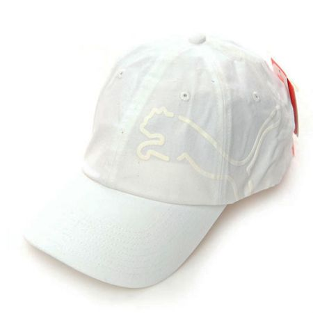 Шапка PUMA Cat Baseball Cap 513976 842768-02