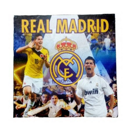 Магнит REAL MADRID Magnet Ronaldo and James PKS 501388