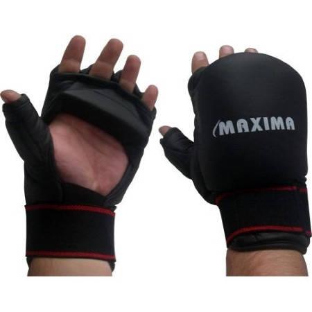 Ръкавици За MMA MAXIMA MMA Gloves 502554 200763 изображение 2