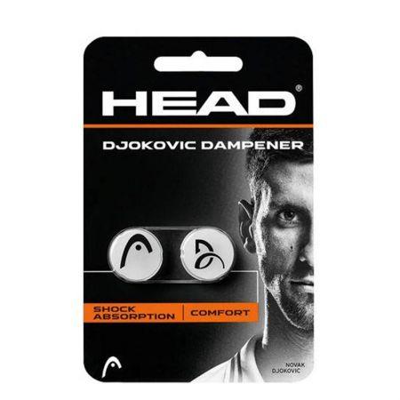 Антивибратор HEAD Novak Djokovic Dampener SS15 401033a