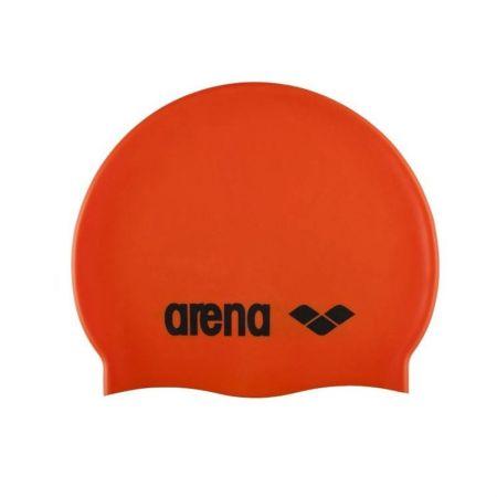 Детска Шапка За Плуване ARENA Classic Logo Junior 401299c