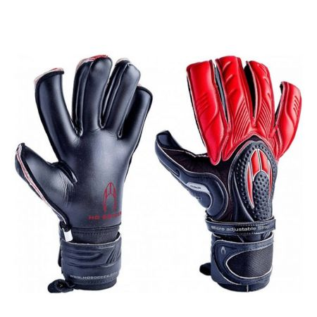 Вратарски Ръкавици HO SOCCER Ghotta Red Viper Special Edition SS15 402050 50.0864
