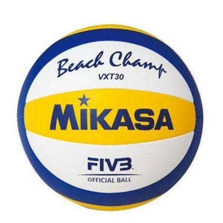 Волейболна Топка MIKASA High Class Replica Beach Champ VXT30 401720