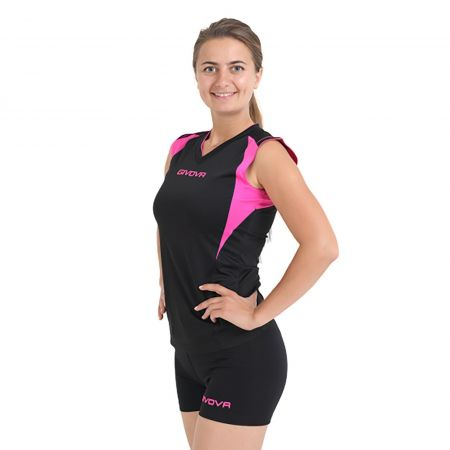 Волейболен Екип GIVOVA Kit Volley Spike 1006 512943 KITV07