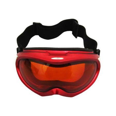 Ски/Сноуборд Маска MAXIMA Cascade  502650 600340-Red