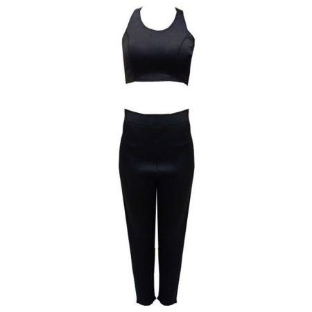 Дамски Неопренов Комплект За Отслабване MAXIMA Women Neoprene Set To Slimming 502835