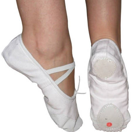 Детски Туфли MAXIMA Slippers 502521 400701-White
