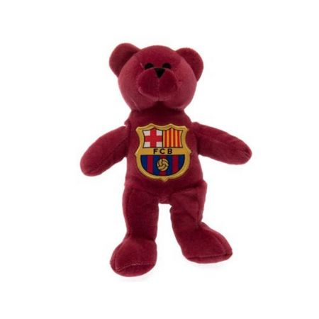Плюшено Мече BARCELONA Mini Bear SB 500005 y62bsbba