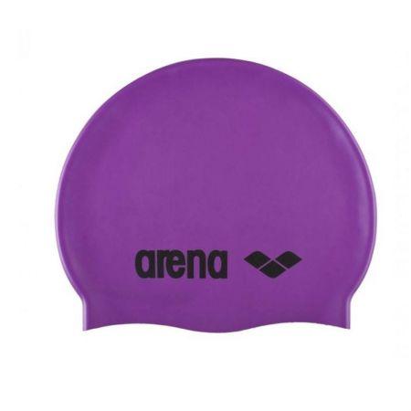 Детска Шапка За Плуване ARENA Classic Logo Junior 401299f