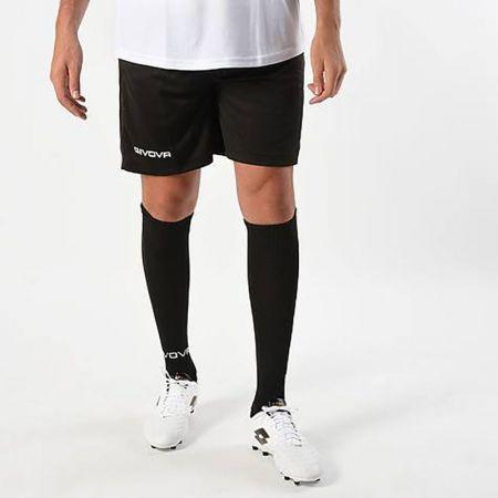 Мъжки Къси Панталони GIVOVA Pantaloncino One 0010 504687 P016 изображение 3
