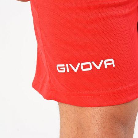 Мъжки Къси Панталони GIVOVA Pantaloncino One 0012 504688 P016 изображение 5