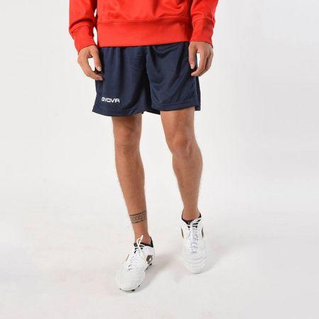 Мъжки Къси Панталони GIVOVA Pantaloncino One 0004 504686 P016 изображение 3