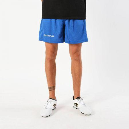 Мъжки Къси Панталони GIVOVA Pantaloncino One 0002 504684 P016 изображение 3