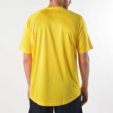 Мъжка Тениска GIVOVA Shirt One ML 0007 504628 MAC01 изображение 5