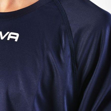 Мъжка Тениска GIVOVA Shirt One ML 0004 504630 MAC01 изображение 6