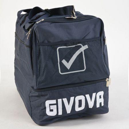 Сак GIVOVA Borsa Big Mono 0004 52x35x48 cm 505202 b0010 изображение 2