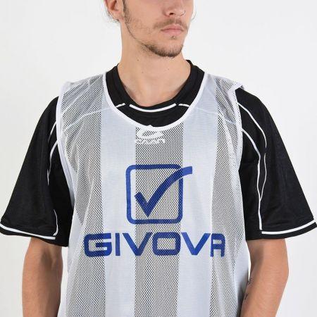 Мъжки Тренировъчен Потник GIVOVA Casacca Pro 0003 504937 CT01 изображение 3