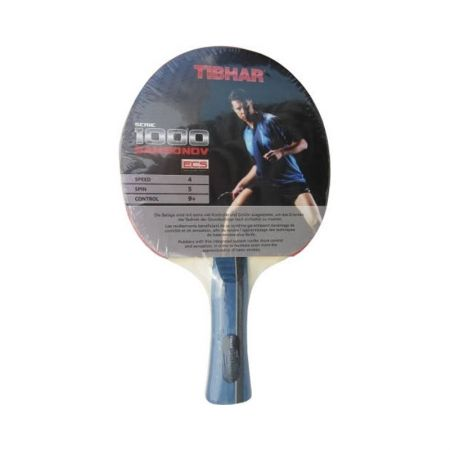 Хилка За Тенис На Маса MAXIMA Tibhar Table Tennis Racket SAMSONOV