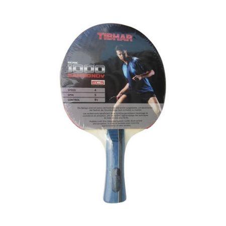 Хилка За Тенис На Маса MAXIMA Tibhar Table Tennis Racket SAMSONOV 502203 900304