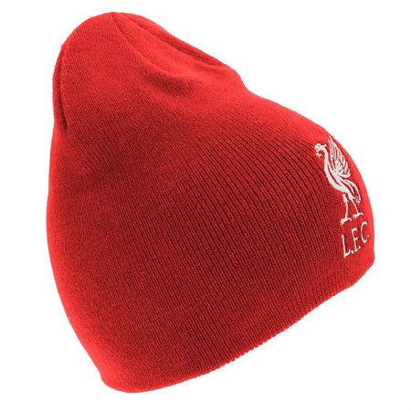 Зимна Шапка LIVERPOOL Knitted Hat RD 500522b