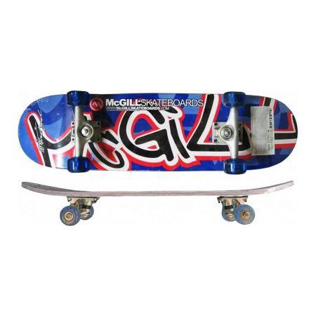 Скейтборд MAXIMA Skateboard McGill 402180
