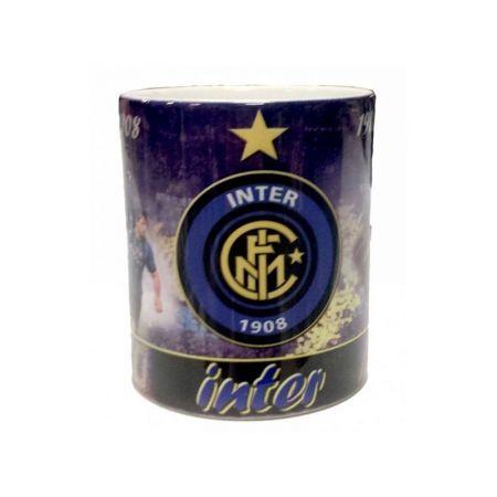 Чаша INTER Ceramic Mug 500356a