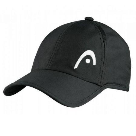 Шапка HEAD Pro Player Cap SS14 400949a PRO PLAYER CAP BK/287014