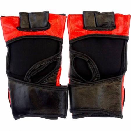 Ръкавици За MMA MAXIMA MMA Gloves  502552 200785-Red изображение 2