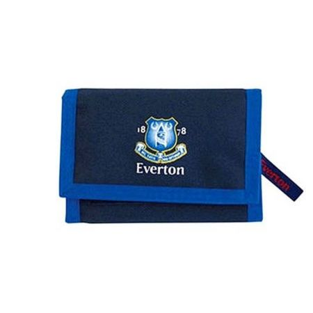 Портмоне EVERTON Nylon Wallet 500244