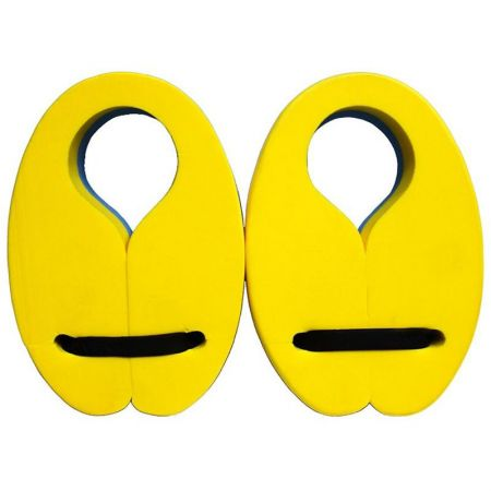 Поплавъци MAXIMA Float Discs 19х13.5х5 Cm 502794 200433-Yellow-Blue