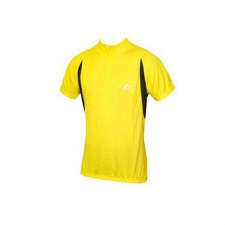 Мъжка Тениска MORE MILE Short Sleeve Mens Cycle Jersey 508400