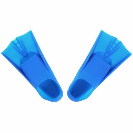 Мъжки Тренировъчни Плавници MAXIMA Men Training Flippers 502732 200445-200446-Blue изображение 3