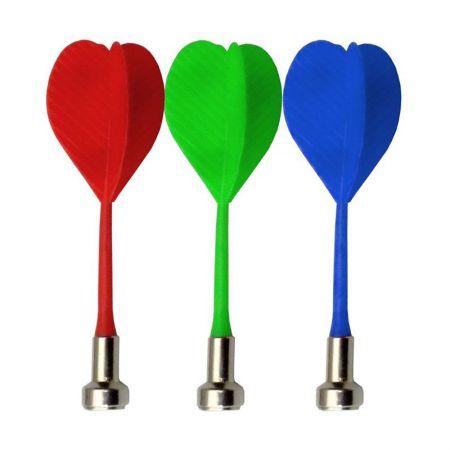 Магнитни Стрели За Дартс MAXIMA Magnetic Darts Arrows 503700