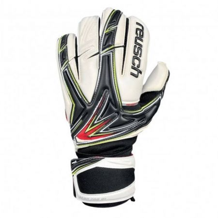 Вратарски Ръкавици REUSCH Keon Pro D1 400049 KEON PRO D1 BLK/WH/3170605-701