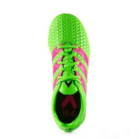 Детски Футболни Обувки ADIDAS Ace 16.4 IN J 512131 AF5044 изображение 4