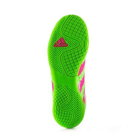 Детски Футболни Обувки ADIDAS Ace 16.4 IN J 512131 AF5044 изображение 5