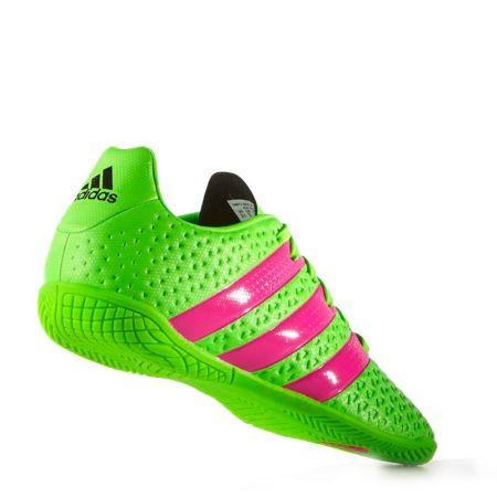 Детски Футболни Обувки ADIDAS Ace 16.4 IN J 512131 AF5044 изображение 3