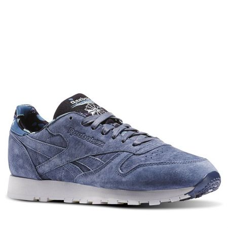 Мъжки Маратонки REEBOK Classic Leather TDC Royal Slate  514937 AR1431
