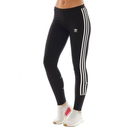 Дамски Клин ADIDAS Originals 3 Stripe Tights 516294 DT8713