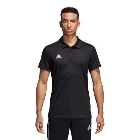 Мъжка Тениска ADIDAS Core 18 Polo Shirt 518770 CE9037-K