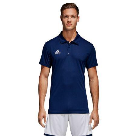 Мъжка Тениска ADIDAS Core 18 Polo Shirt 518771 CV3589-K