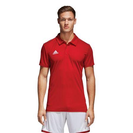 Мъжка Тениска ADIDAS Core 18 Polo Shirt 518772 CV3591-K/B
