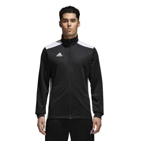 Мъжки Суичър ADIDAS Regista 18 Full Zip Top 518699 CZ8624-K