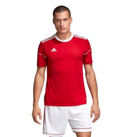 Мъжка Тениска ADIDAS Squadra 17 T-shirt 518682 BJ9174-K/B