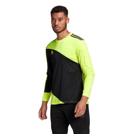 Мъжка Вратарска Блуза ADIDAS Squadra 21 Goalkeeper Jersey 518674 GN5795-K