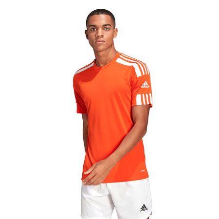 Мъжка Тениска ADIDAS Squadra 21 T-shirt 518676 GN8092-K